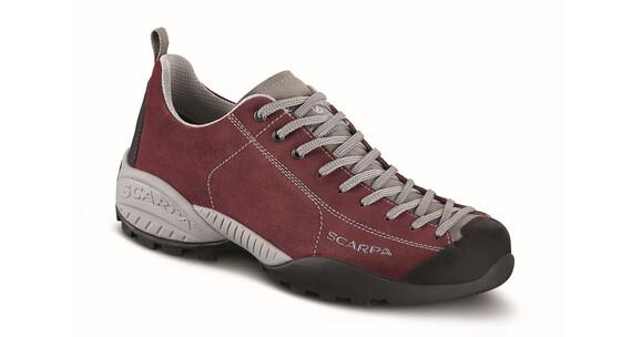 Scarpa Mojito GTX Schoenen rood
